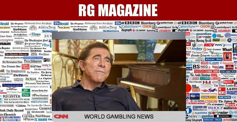 Is Macau's epic gambling slump over