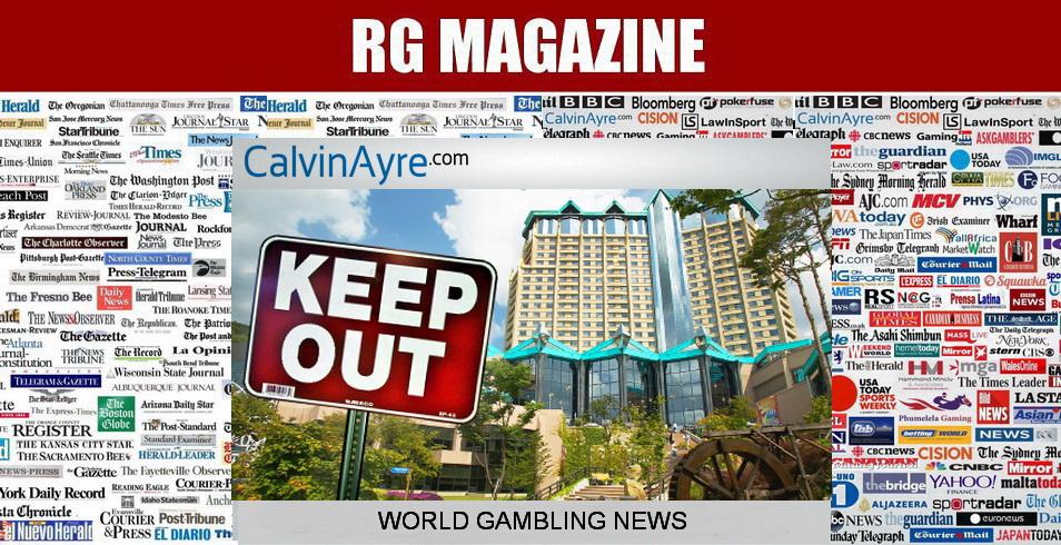 Kangwon Land casino paying problem gamblers to stay away