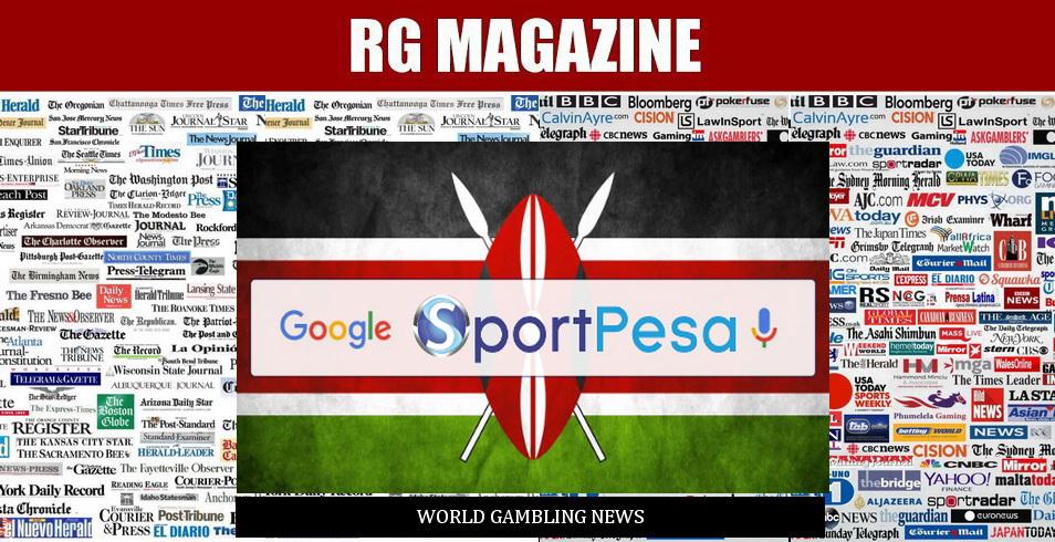 Kenya gov't committee urges parliament to scrap gambling bill
