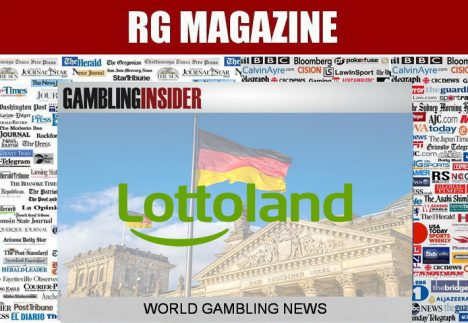 Lottoland hopes to be the first private lottery operator in Germany