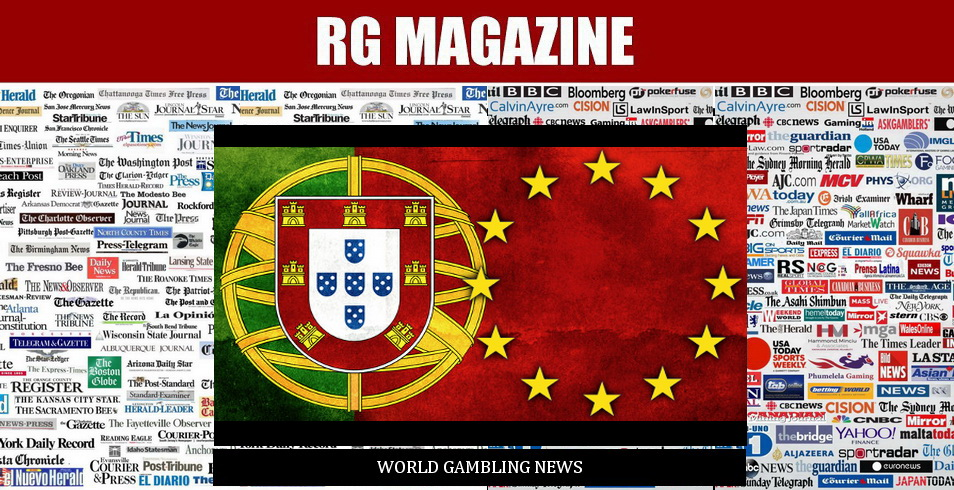 Portugal finalizes online poker liquidity sharing plan