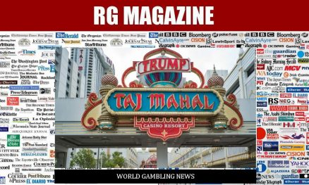 Trump Taj Mahal purchased by Hard Rock
