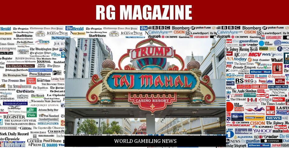 Trump Taj Mahal purchased by Hard Rock