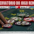 Ações das operadoras de jogo de Macau no patamar mais…
