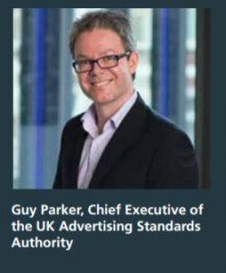 Guy Parker
