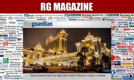 House always wins - the dark side of life in Macau's casino economy