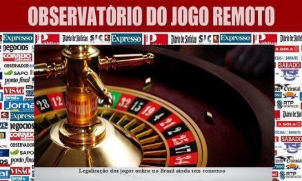 Legalização dos jogos online no Brasil ainda sem consenso