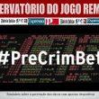 Seminário sobre a prevenção dos riscos com apostas desportivas