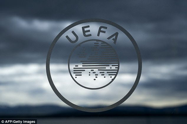 Athlone Town were sent a confidential report by UEFA on Friday regarding a recent match