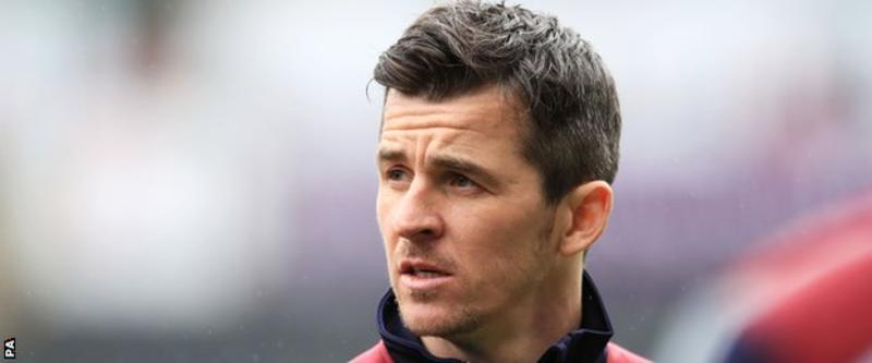 Burnley midfielder Joey Barton has been banned from football for 18 months