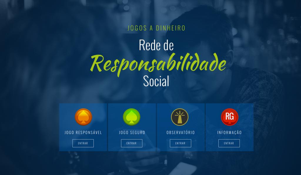 Rede de Responsabilidade Social (RRS)