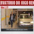 UEFA alerta federação para jogos viciados