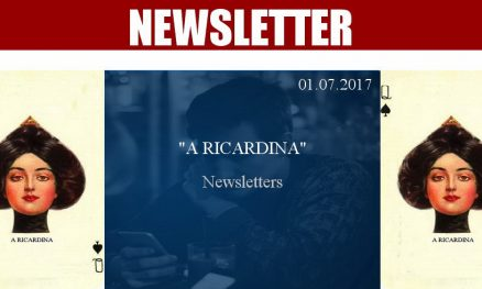 01.07.2017 - Newsletters