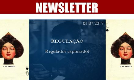 01.07.2017 - Regulador capturado