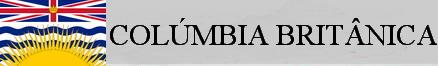 ZAPPING DE NOTÍCIAS -COLUMBIA BRITANICA