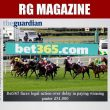 Bet365 faces legal action over delay in paying winning punter…