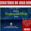 Manipulação de resultados: CBF e Sportradar vão monitorar o futebol