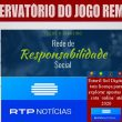Estoril Sol Digital tem licença para explorar apostas à cota…