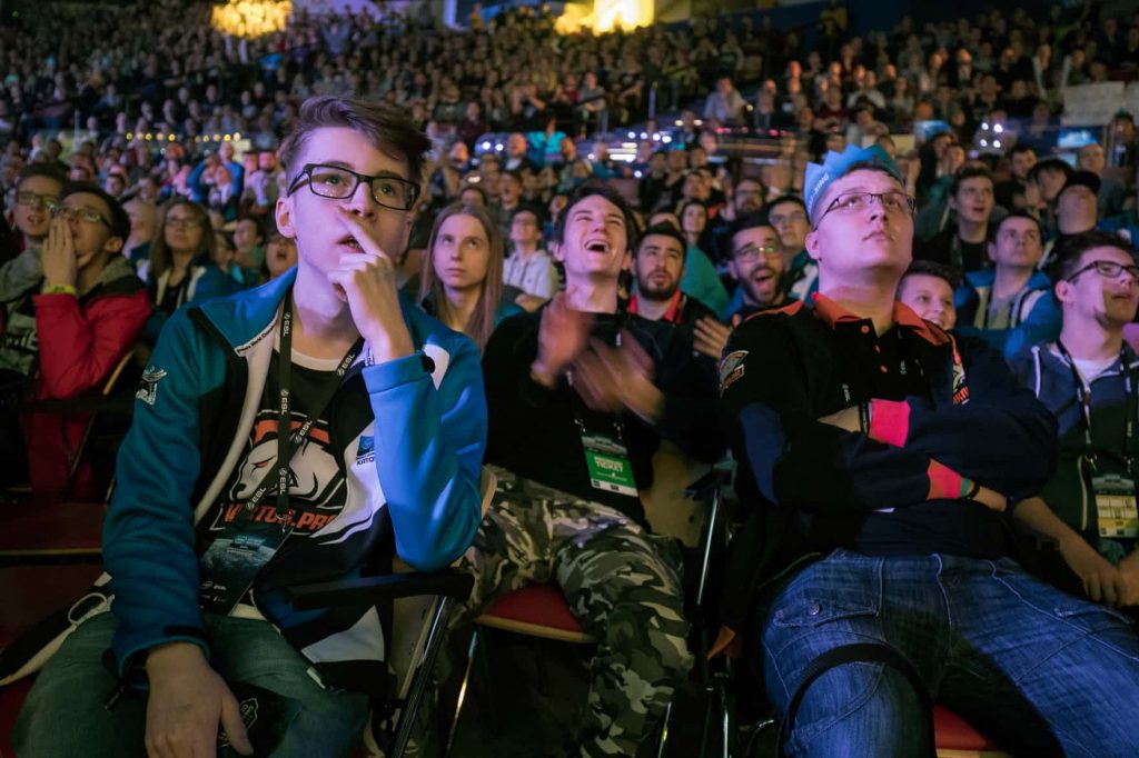 The rise of eSports - are addiction and corruption the price of its success 2
