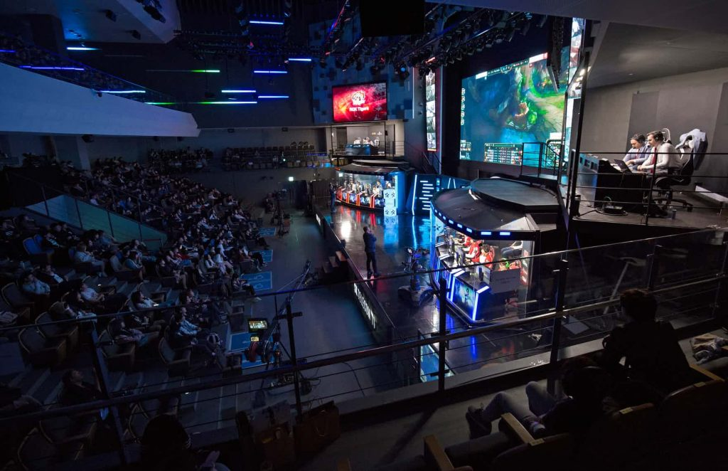 The rise of eSports - are addiction and corruption the price of its success 8