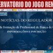 CURSO DE FORMAÇÃO DE PROFISSIONAL DE BANCA DE CASINOS