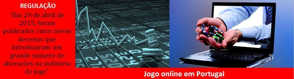 Jogo online em Portugal