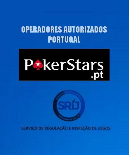 pokerstars - Portugal