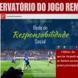Milhões das apostas desportivas no futebol nacional geram preocupação