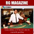 Casino industry in US has new rules for responsible gambling