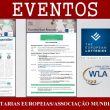 Congresso: Lotarias Europeias/Associação Mundial de Lotarias – Responsabilidade Social Corporativa…