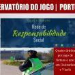 Quatro detidos por jogo de fortuna e azar em Guimarães…