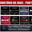 Jogo Online em Portugal | Queixas e Reclamações