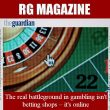 The real battleground in gambling isn't betting shops – it's…