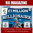 National Lottery: on some scratchcards it's impossible to win top…