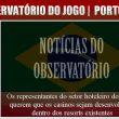 Os representantes do setor hoteleiro do Brasil querem que os…