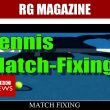 Tennis match fixing: Evidence of suspected match-fixing revealed