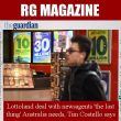 Lottoland deal with newsagents 'the last thing' Australia needs, Tim…