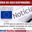 FIFA aprova aplicativo para que jogadores relatem propostas de manipulação…